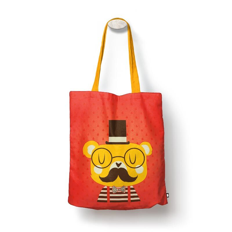 Like a Sir Tote Bags | The Souled Store