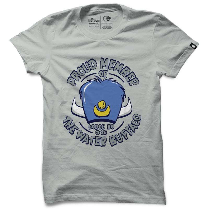 Flintstones: The Water Buffalo T-Shirts | The Flintstones™