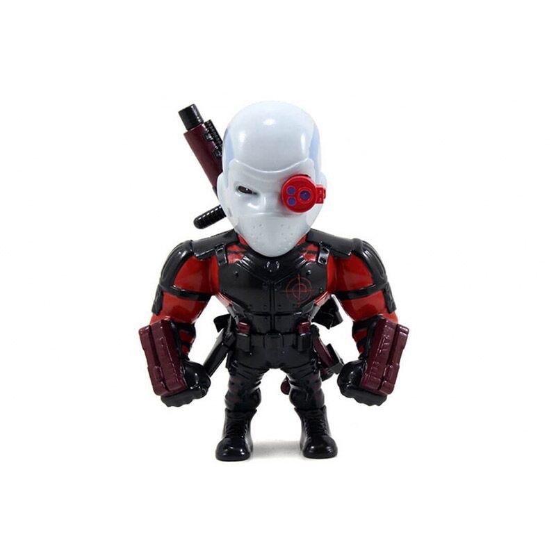 Suicide Squad: Deadshot 4 Inch Action Figure Action Figures   DC Comics™