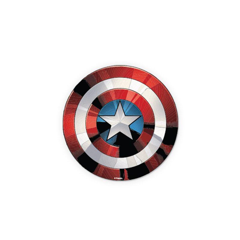 Captain America: Shield Stickers | Marvel™