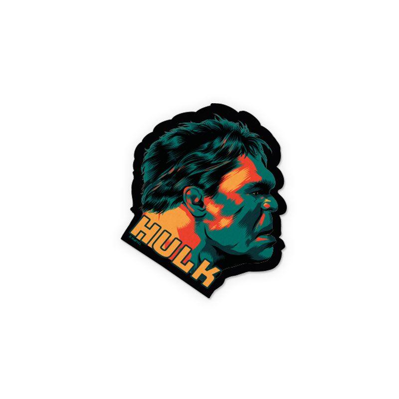 Hulk: Indestructible Stickers | Marvel™