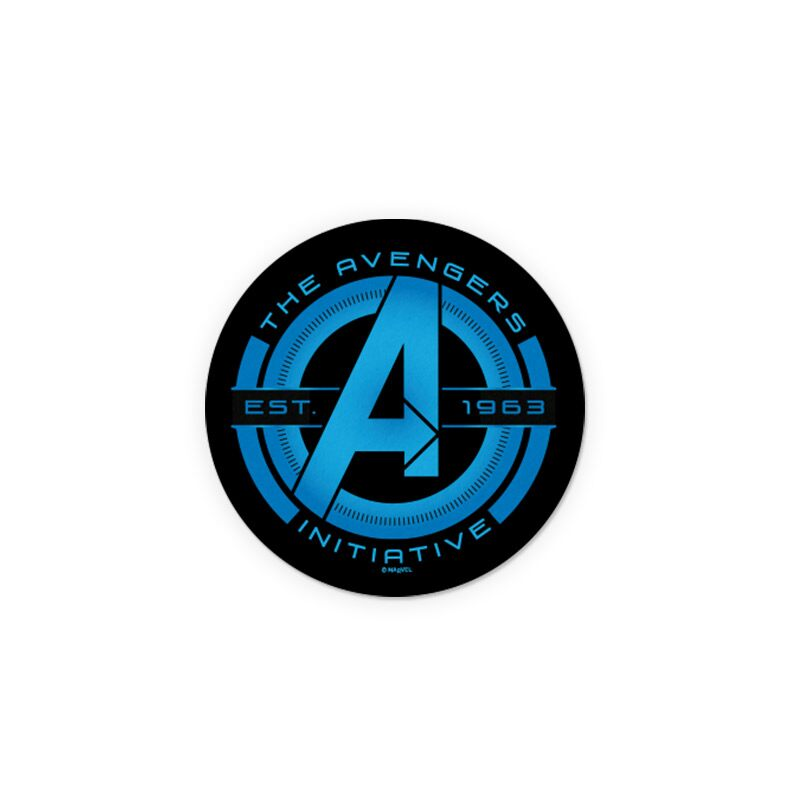 Avengers: Initiative Stickers | Marvel™