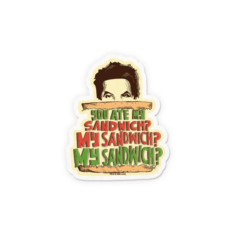 F.R.I.E.N.D.S: My Sandwich Stickers | F.R.I.E.N.D.S™