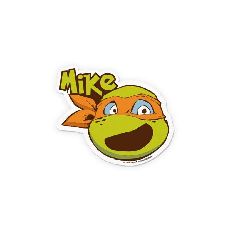 TMNT: Mikey Stickers   Teenage Mutant Ninja Turtles™