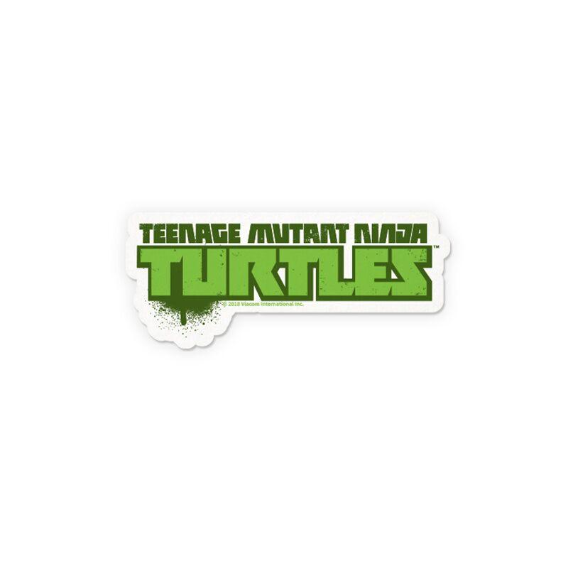 TMNT: Logo Stickers   Teenage Mutant Ninja Turtles™