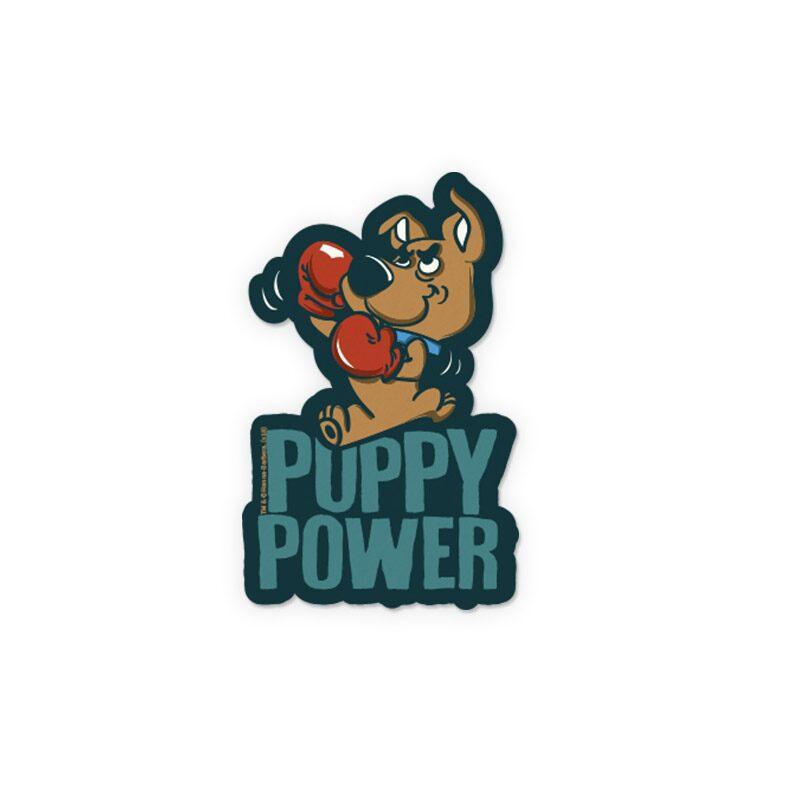 Scooby Doo: Puppy Power Stickers | Scooby Doo™