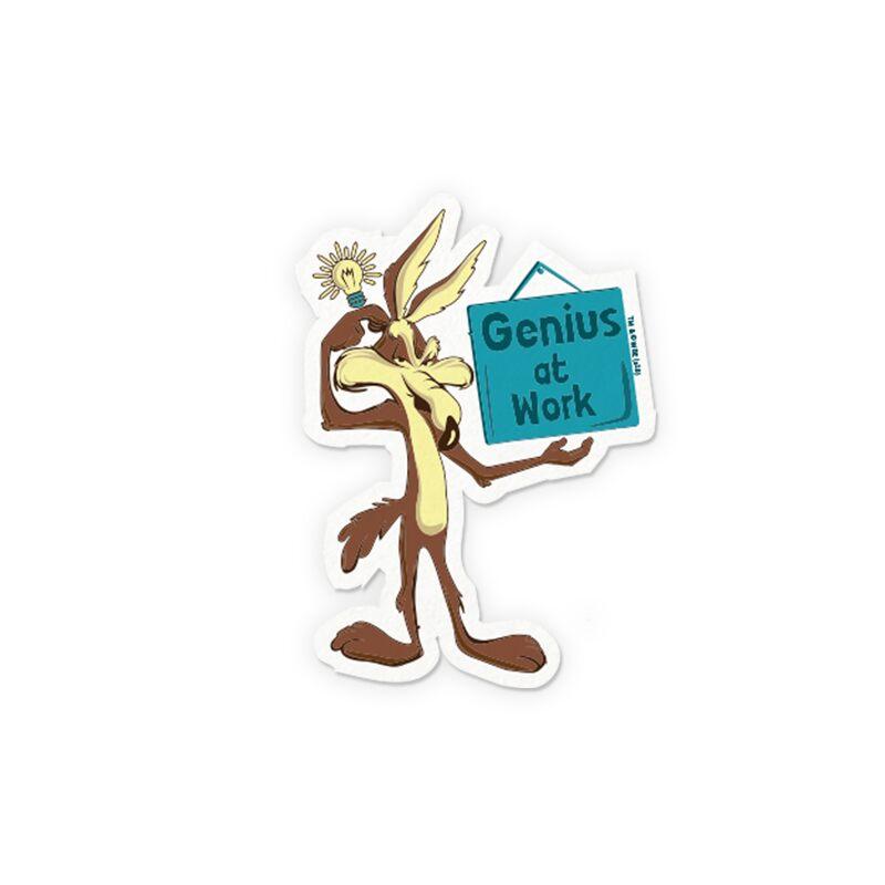 Looney Tunes: Genius At Work Stickers | Looney Tunes™