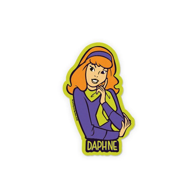 Scooby Doo: Daphne Stickers | Scooby Doo™