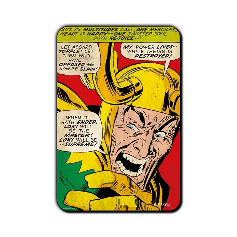 Loki: Supreme Bargains   Marvel™