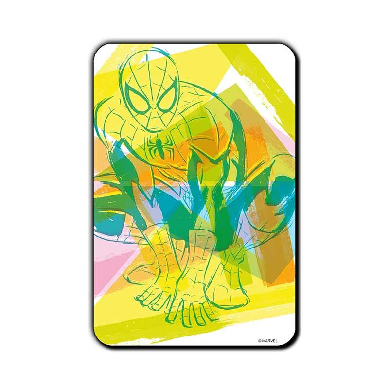Spider-Man: Amazing Fantasy Magnets | Marvel™