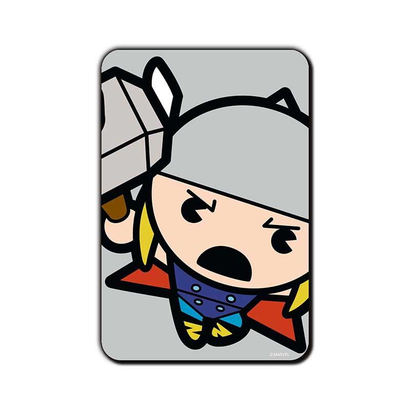 Thor: Chibi Magnets | Marvel™