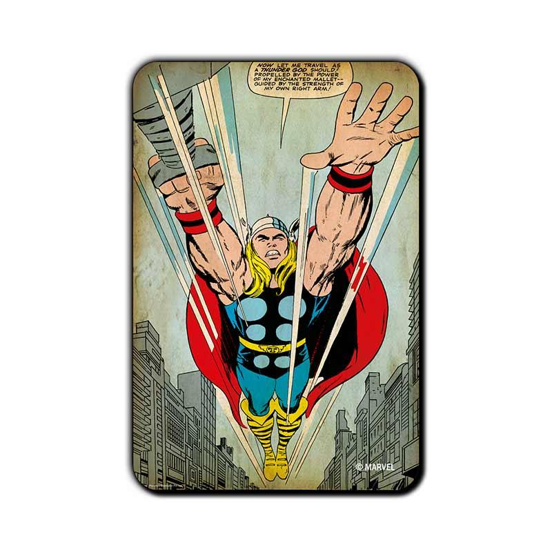 Thor: Thunder God Magnets | Marvel™