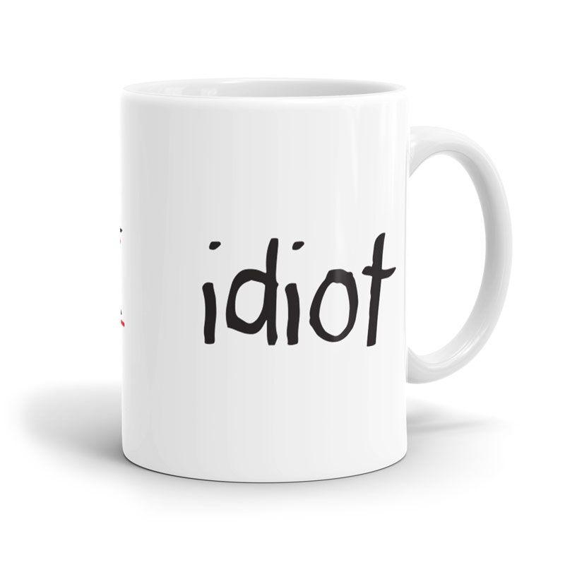 Aditi Mittal: Idiot Mugs | Aditi Mittal: Brain Curd