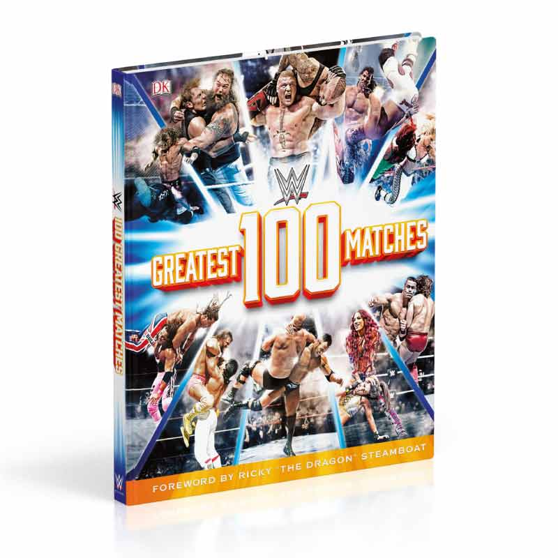 WWE: 100 Greatest Matches Bargains | WWE®