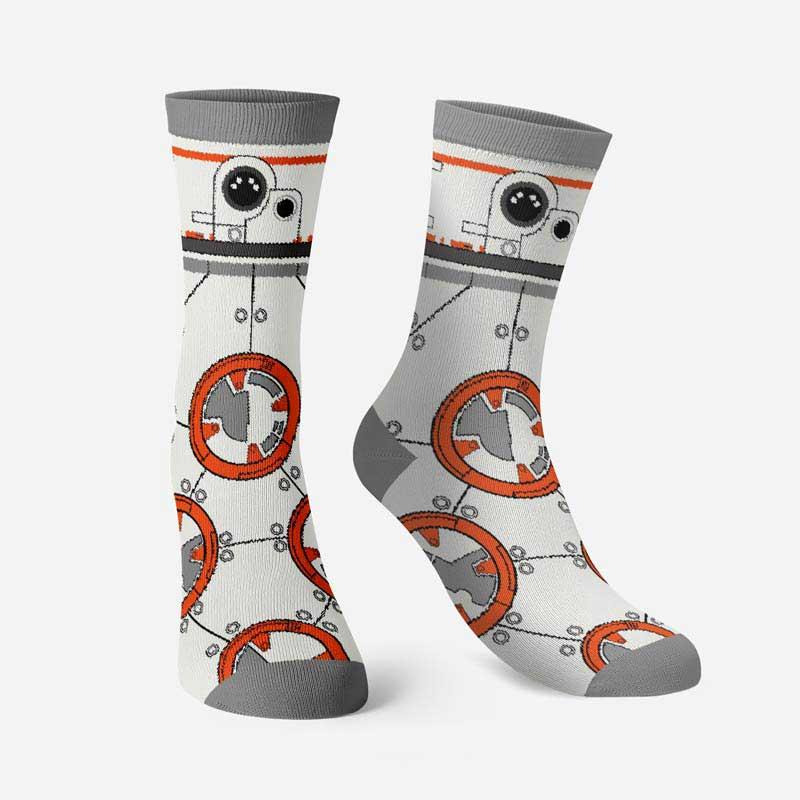 Star Wars: BB-8 Socks | Star Wars™