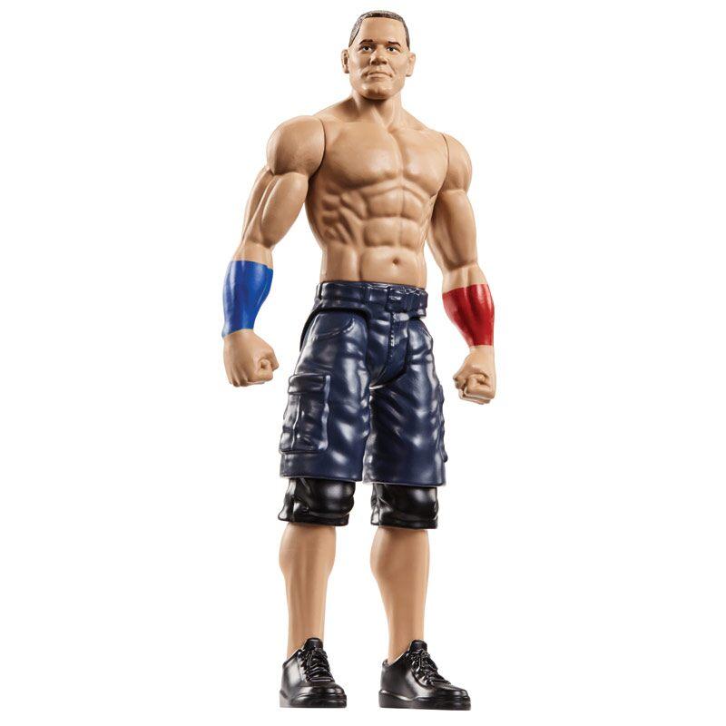 WWE: John Cena Action Figure Action Figures   WWE®