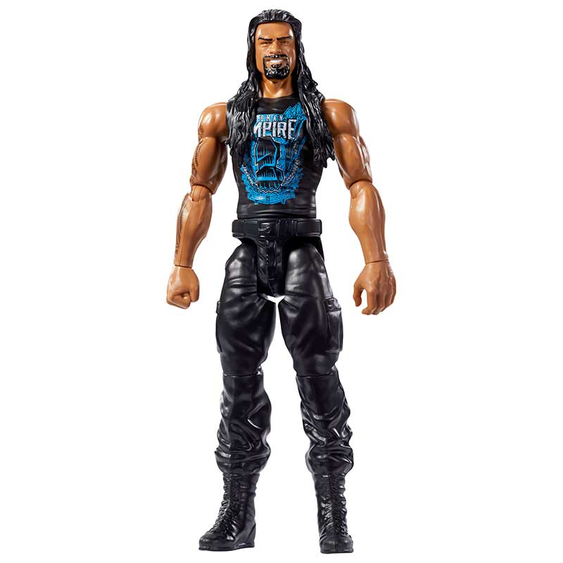 WWE: Roman Reigns 12 inch Action Figure Action Figures   WWE®