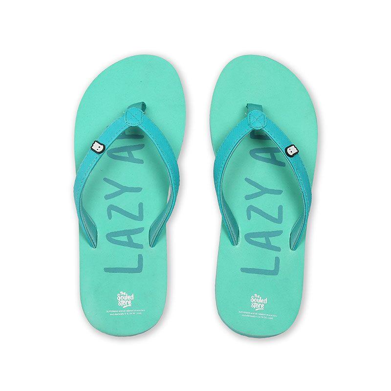 Lazy AF Flip Flops | The Souled Store