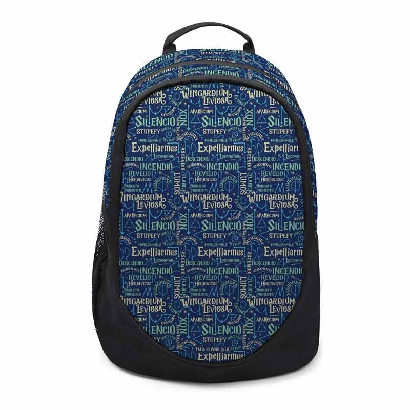 Harry Potter: Spells Backpacks | Harry Potter™