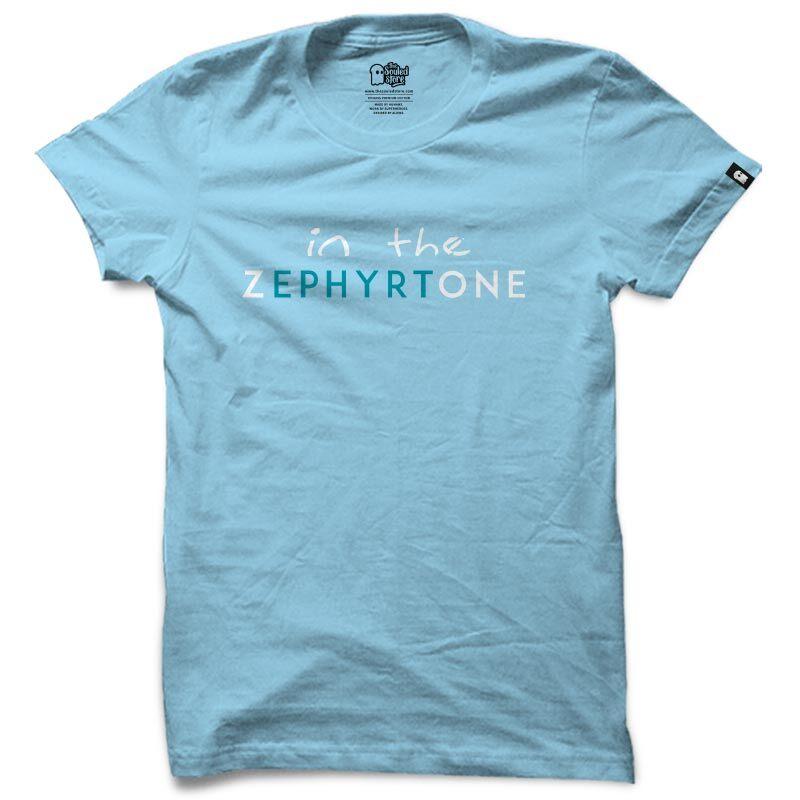 Zephyrtone: In The Zephyrtone T-Shirts   Zephyrtone