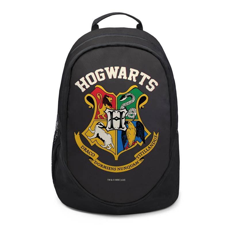 Harry Potter: Hogwarts Sigil Backpacks | Harry Potter™