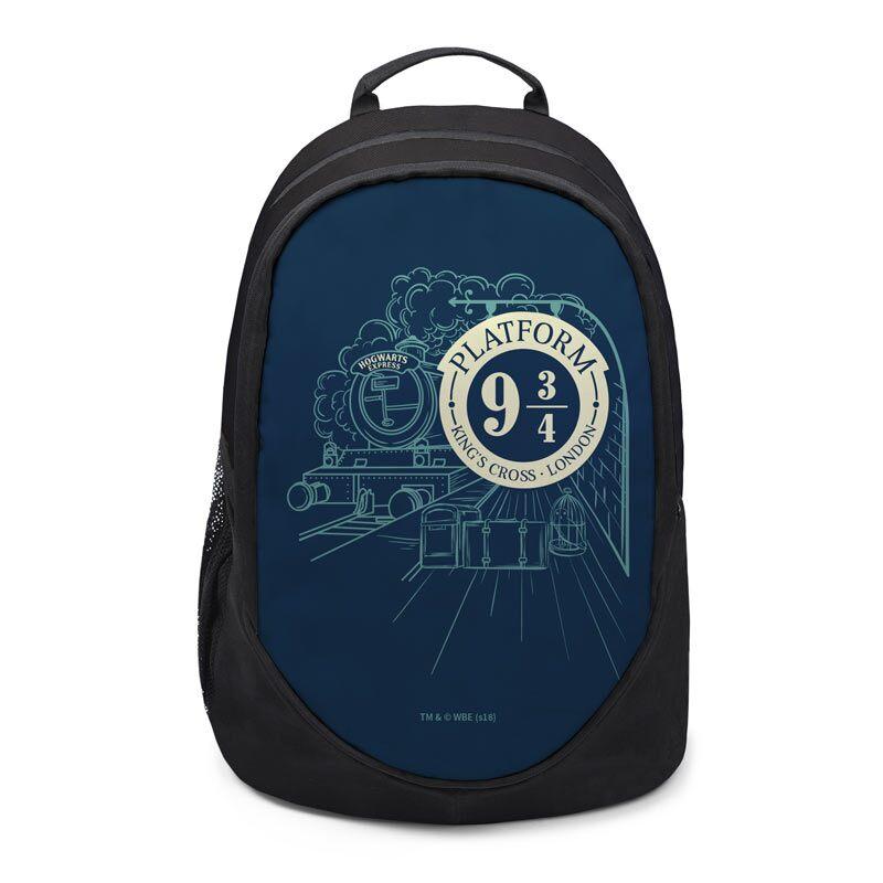 Harry Potter: Platform 9 3/4 Backpacks | Harry Potter™