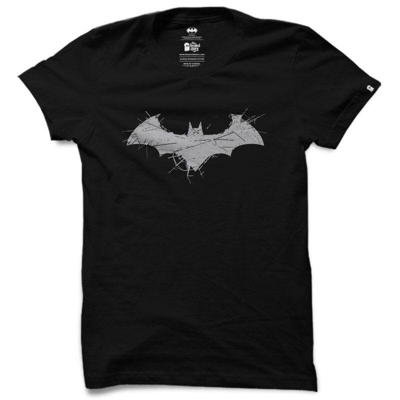 Batman: Logo T-Shirts | DC Comics™