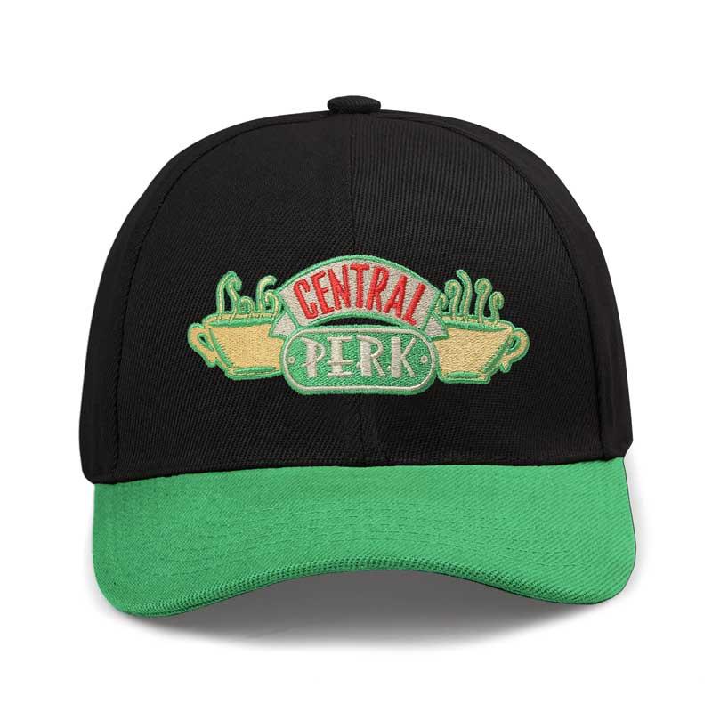 F.R.I.E.N.D.S: Central Perk Caps | F.R.I.E.N.D.S™
