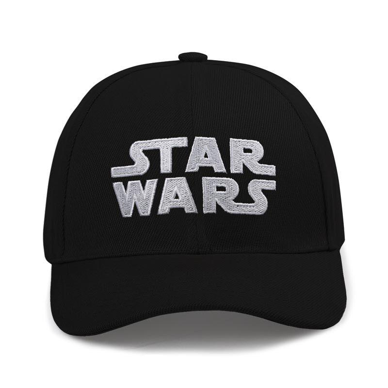 Star Wars: Logo Caps | Star Wars™