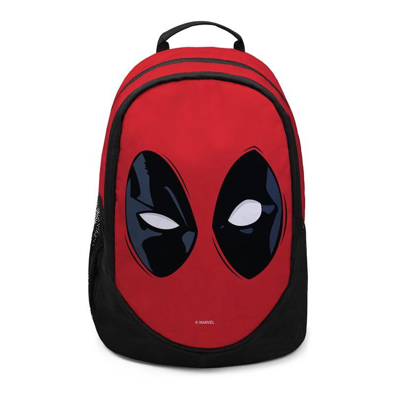 Deadpool: Mask Backpacks | Deadpool™