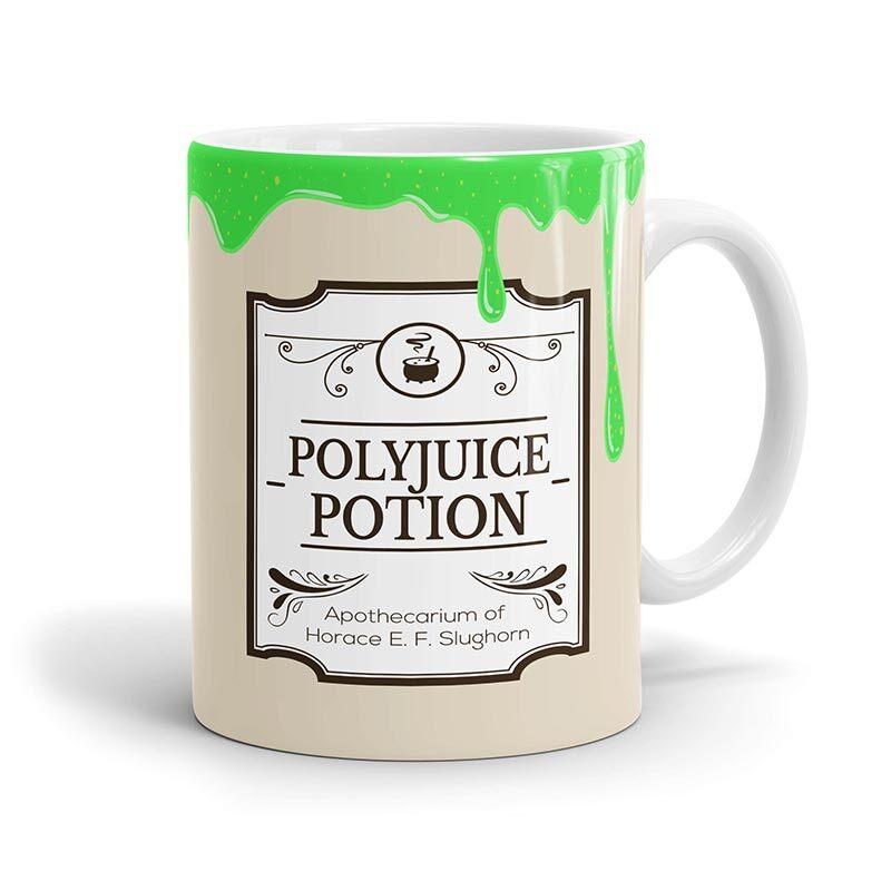 Harry Potter: Polyjuice Potion Mugs | Harry Potter™
