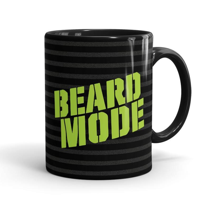 The BeardFellas: Beard Mode Mugs | The BeardFellas