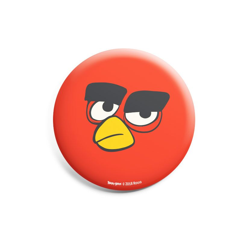 Angry Bird: Red Badges | Angry Birds