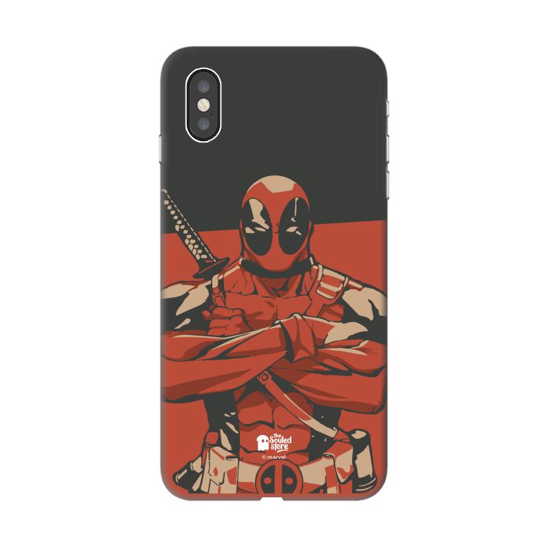 Deadpool: The Suit iPhone XS | Deadpool™
