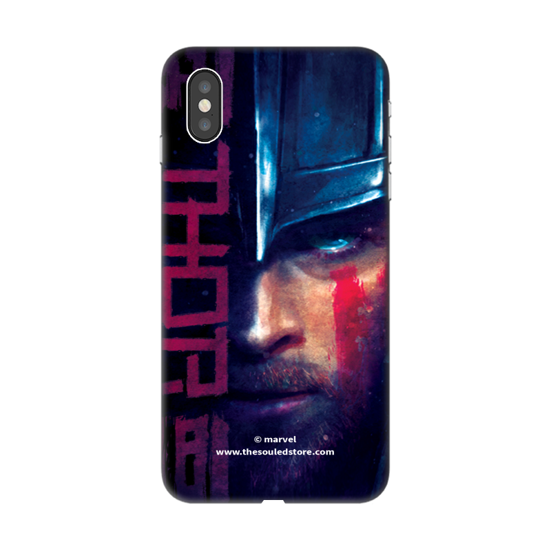 Thor: Mighty iPhone XS | Marvel™