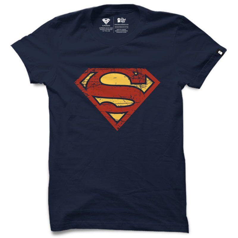 Superman: Logo T-Shirts | DC Comics™