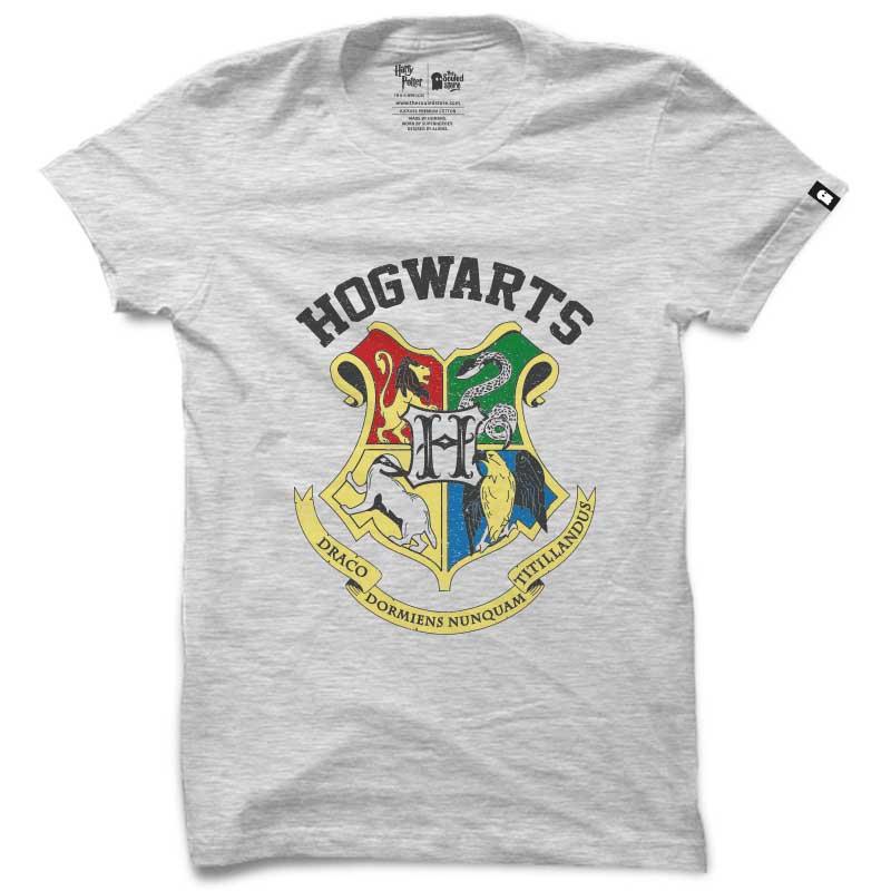 Harry Potter: Hogwarts Sigil T-Shirts | Harry Potter™