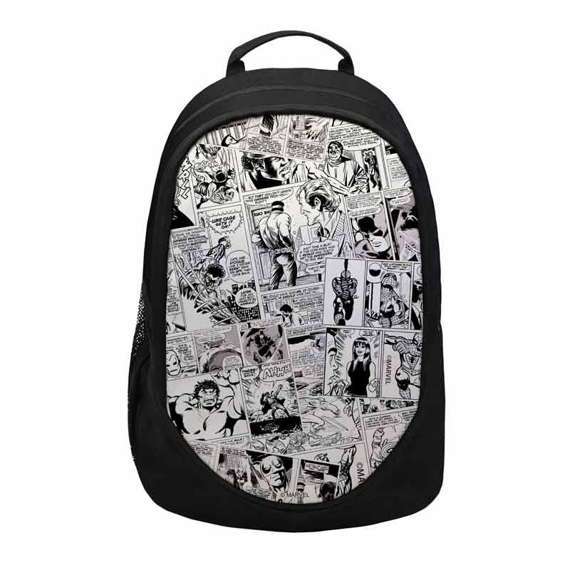 Marvel: Comic Strip Backpacks | Marvel™