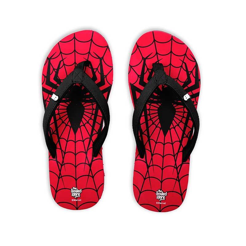 Spider-Man: Spin The Web Flip Flops | Marvel™