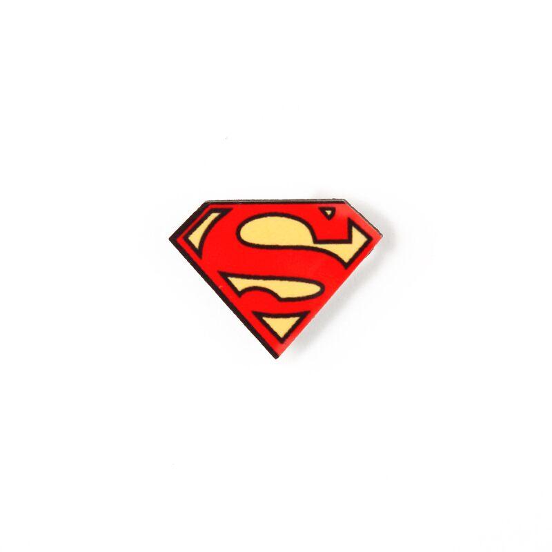 Superman: Logo Pins | DC Comics™