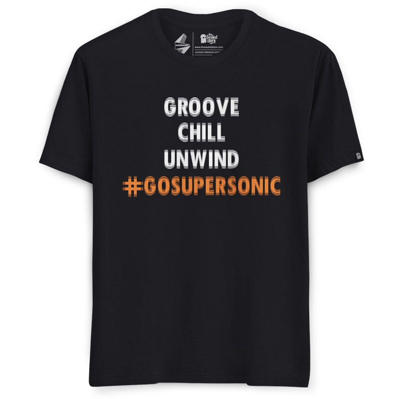 By Supersonic