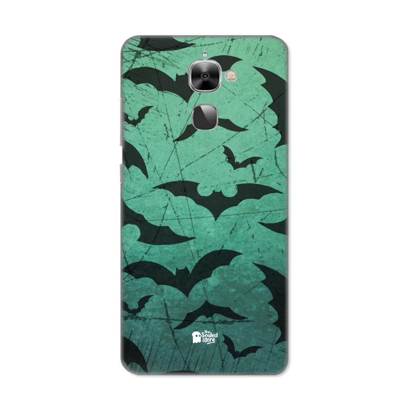 Bats Pattern LeTV Le 2 | The Souled Store