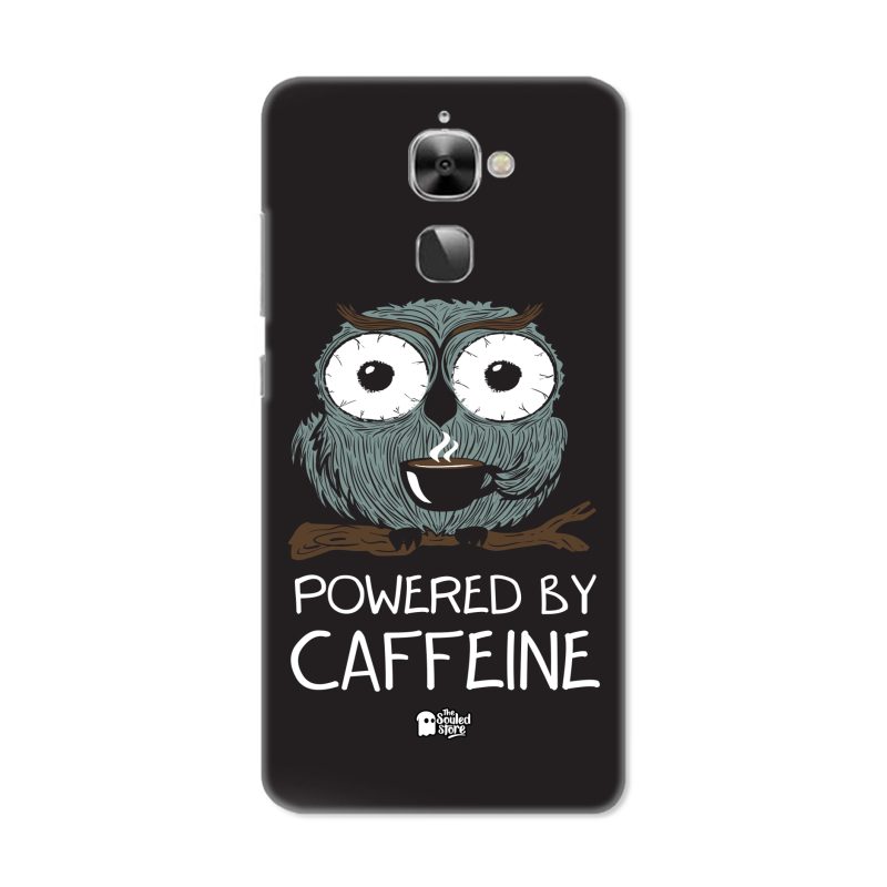 Caffeine Addict LeTV Le 2 | The Souled Store