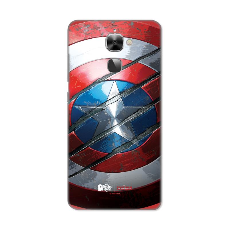Captain America: Shield LeTV Le 2 | Marvel™