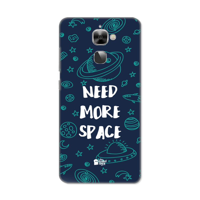 Need More Space LeTV Le 2 | The Souled Store