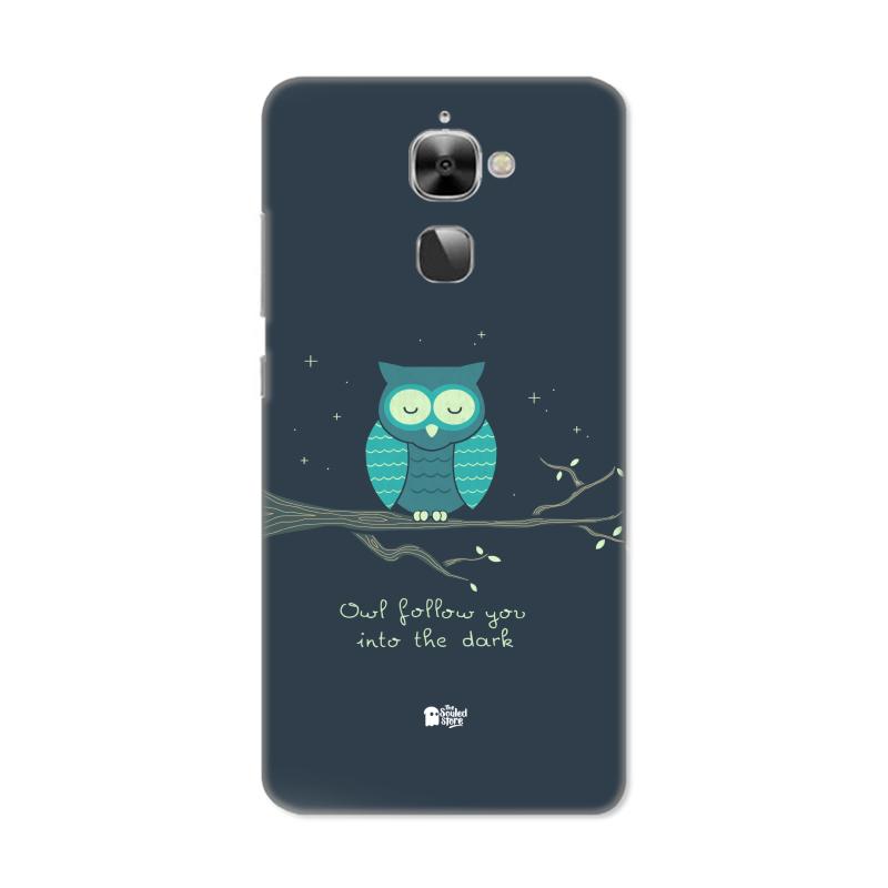 Romantic Owl LeTV Le 2 | Hands Off My Dinosaur