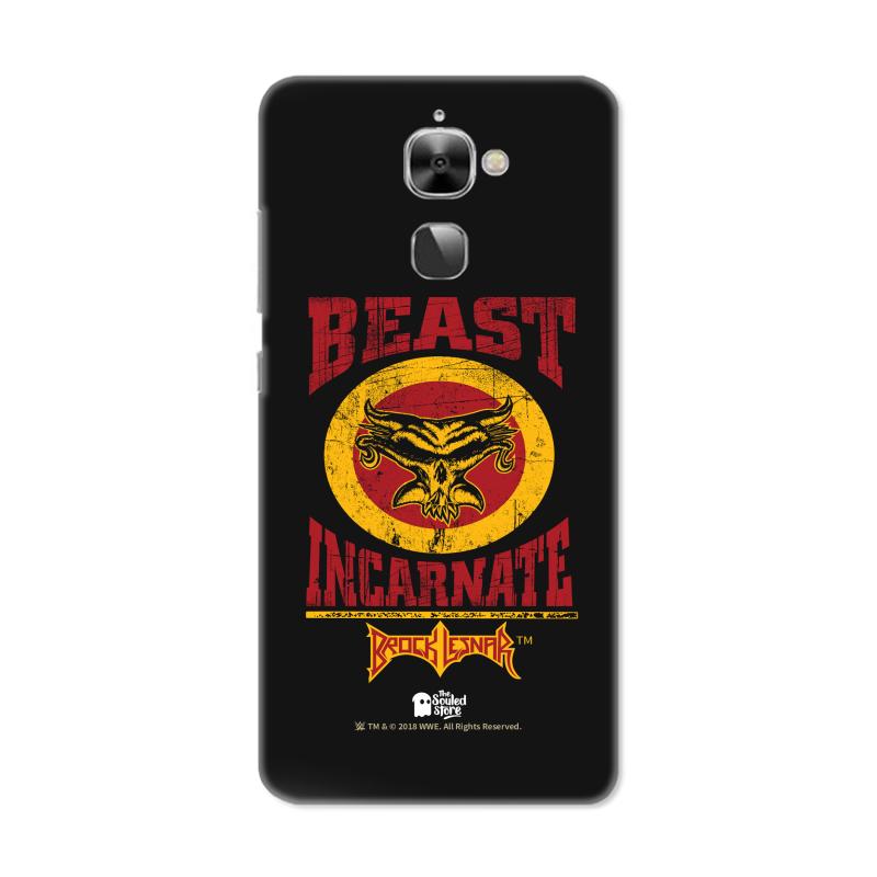 "WWE: Brock Lesnar ""Beast Incarnate"" LeTV Le 2 | WWE®"