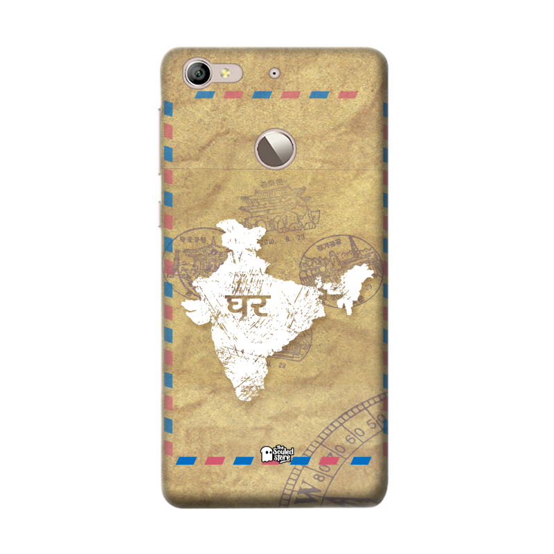India Map LeTV LeEco | The Souled Store