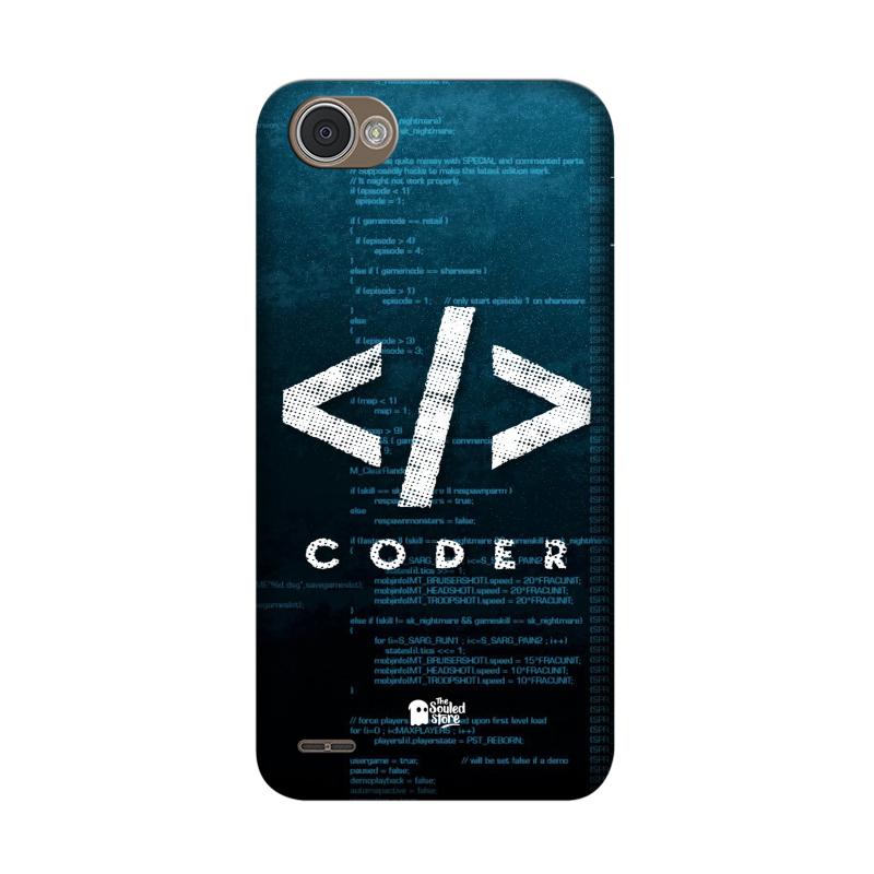 Coder LG Q6 | The Souled Store