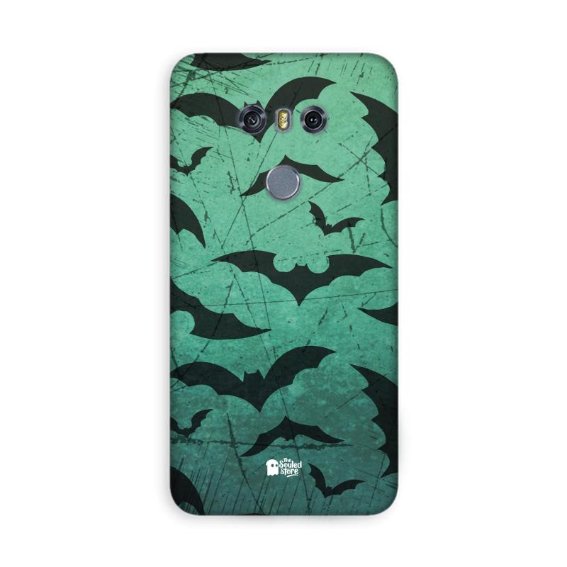 Bats Pattern LG G6 | The Souled Store
